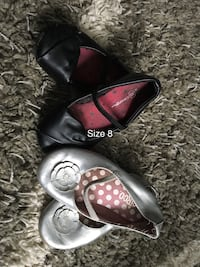 Toddler shoes  London, N5X 3A9