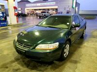 Honda - Accord - 2000 Dallas, 75211
