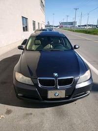 2006 BMW 3-Series Dorval