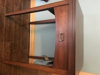VINTAGE SEWING MACHINE WITH CABINET  Toronto
