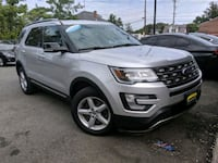 2016 Ford Explorer District Heights