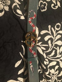 GUCCI belt  Cookeville, 38506