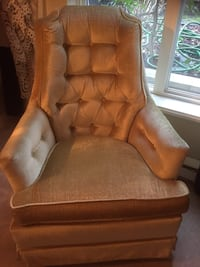 Rocker chair Pitt Meadows