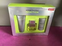 Kenneth Cole New Three-Piece Fragrance Gift Pack