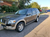 2008 Ford Explorer Arvada