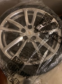 Chevy SS wheels and tires Fort Belvoir, 22060