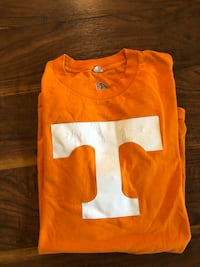 University of Tennessee Tee Shirt  Stephenson, 22656