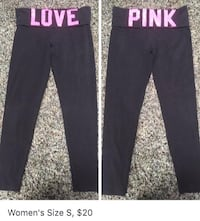 Victoria's Secret PINK Yogas (Size S) Oil City, 16301