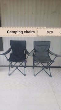 Camping chairs Middletown, 17057