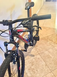 2017 RALEIGH TALUSR2, TOURNEY TX SHIMANO, 21 SPEEDS, SMALL SIZE, 27.5 WHEELS, FROM SUSPENCION.