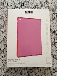 iPad Air cover by Impact Mesh in Pink Kitchener, N2C 2T5