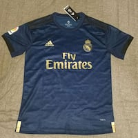 Real Madrid Hazard Soccer Jersey Chevy Chase, 20815