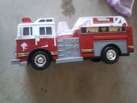Tonka fire truck  Kitchener, N2R 1P6