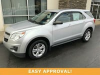 $500 Sign & Drive. Chevrolet - Equinox - 2013 Washington, D.C.