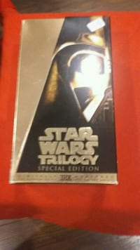 vhs collectible