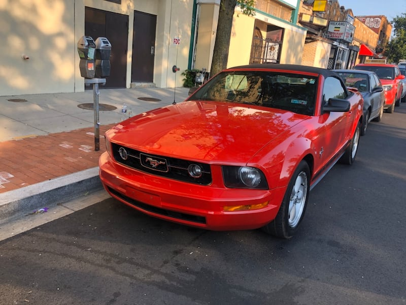 2007 Ford Mustang GT Deluxe 65f61cd2-2e9b-4456-9a22-287258028ad8