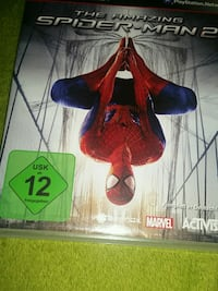 The amazing Spiderman 2 Bayreuth, 95445