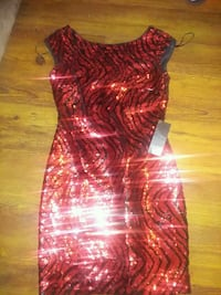 Brand new guess dress never worn  Cambridge, N3H 5L4