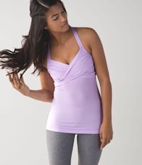 new lulu wrap it up tank 2658 km