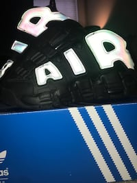 Rare Nike air uptempos-size 6.5 Mount Airy, 21771