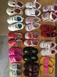 Baby/Toddler's toys, shoes, clothes, strollers Hanover, 21076