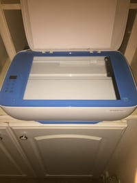 Hp Bluetooth printer/scanner/coppier. New. Used 2 times. $35 Vestavia Hills, 35242