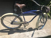 New Beach Cruiser Immaculate Condition Upland, 91784
