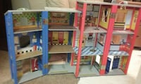 Firehouse play set Fairfax, 22031