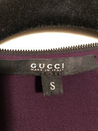 Authentic Gucci Dress Mississauga, L4W 2X7