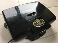 Hamilton Beach Indoor Grill with removable non stick grills Toronto, M2N 7L8