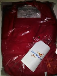 FR 50T coveralls Red Deer