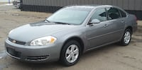 2006 Chevrolet Impala - Ready to drive Edmonton