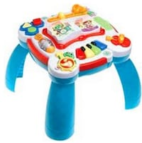 leapfrog learn and groove table  Antioch