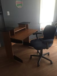 Desk & Chair Baltimore, 21214
