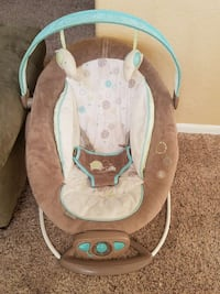Baby chair/Bouncer
