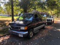 2005 Ford Econoline Wagon Freehold