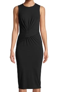 MICHAEL KORS MATTE JERSEY DRESS Toronto, M6J 0A8