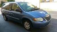 2007 Chrysler Town & Country Warrenton
