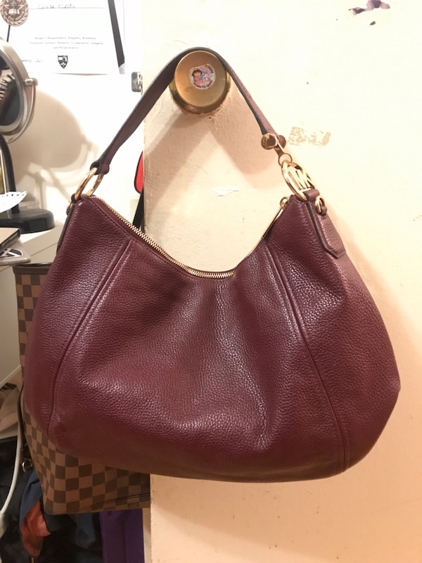 674e7a81e Used MK Hobo Bag for sale in Toronto - letgo