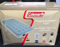 BED Quick BED COLEMAN (NEW) Kitchener, N2G 3M7