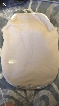 Infant car seat cover Watertown, 13601