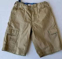 Levi's Shorts Brown Size 7