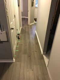 FLOORING AND TRIM Courtice