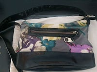 Ted Baker floral purse Burnaby, V3N 1R5