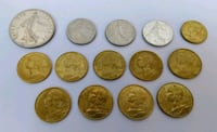 Collectible French Coins