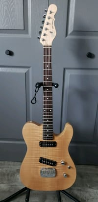 G&L ASAT TRIBUTE SPECIAL DELUXE