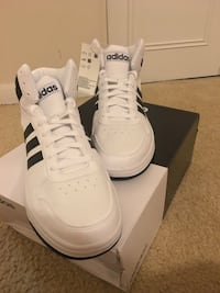 Brand new adidas shoes size10 Falls Church, 22044