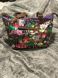 Lily Bloom Pocket Shopper Tote Knoxville, 37914