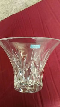 Waterford Marquis Crystal 8inch bowl Alexandria