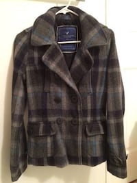 Women's American Eagle Peacoat (Size Small) Vancouver, V5K
